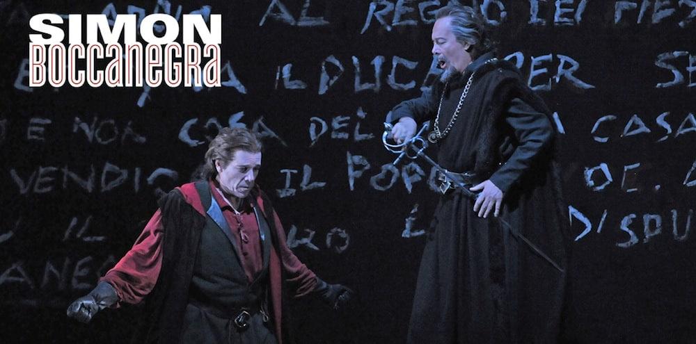 La obra de Verdi por Ópera Lírica de Chicago