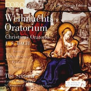 El oratorio de Bach