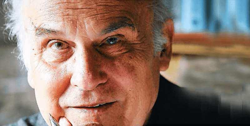 Ryszard Kapuściński, reportero de la humanidad