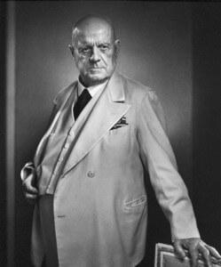 Sibelius: traje tropical en clima frío