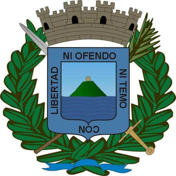 Escudo de armas de Montevideo