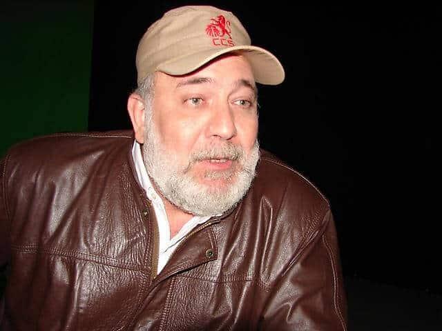 Mario Silva, Ministro del Poder Popular para Cloacas y Albañales