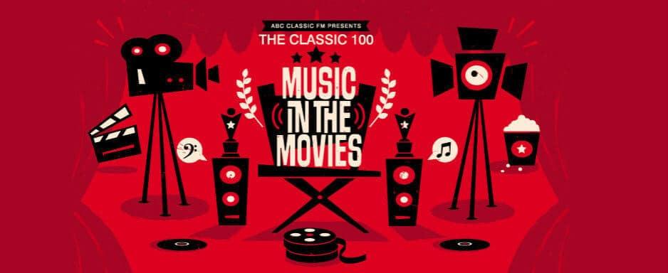 El cine es el gran mecenas de la música