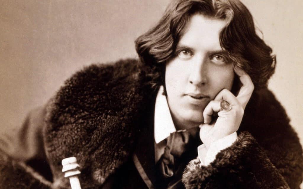 Oscar Wilde, víctima del prejuicio homofóbico