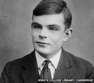Alan Turing: genio matemático victimizado