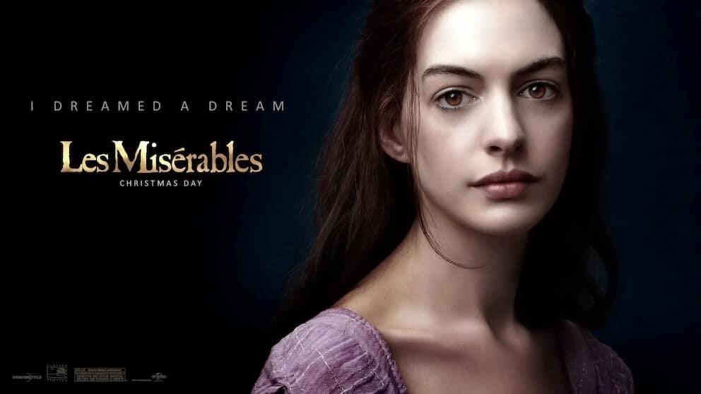 Anne Hathaway, actriz primerísima