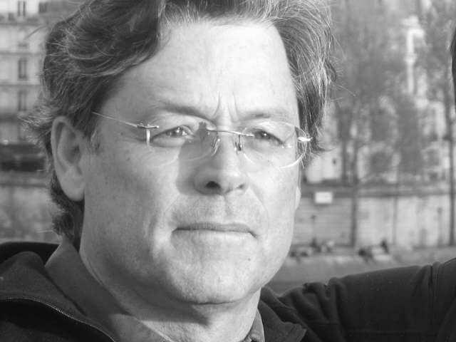 John Alberto Machado: la arquitectura bondadosa