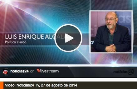 Entrevista con Andrés Herrera