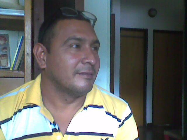Abel Gutiérrez