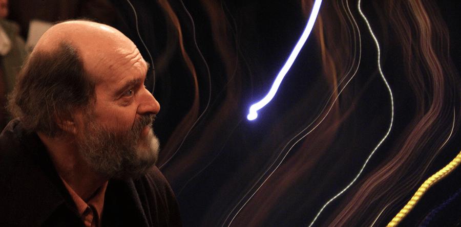 Arvo Pärt: la partitura como lienzo, la batuta como pincel