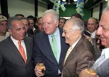 A la vez del Caracas y del Magallanes