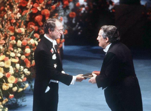 El Premio Nobel a una lección de Paz