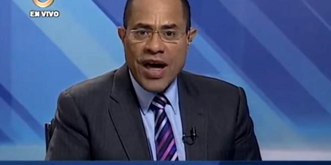 Vladimir a la 1, prestigioso programa de Globovisión