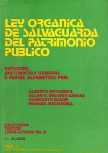 Ley de 1982