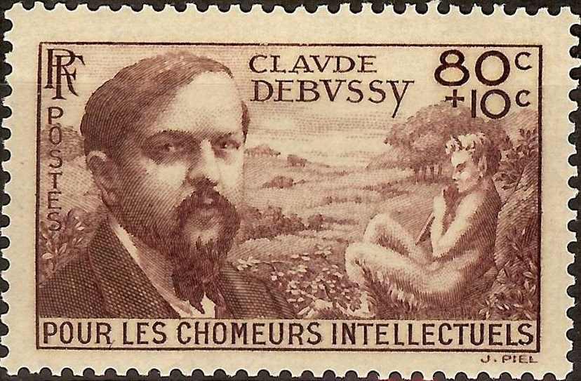 Debussy, dueño de la hermosura
