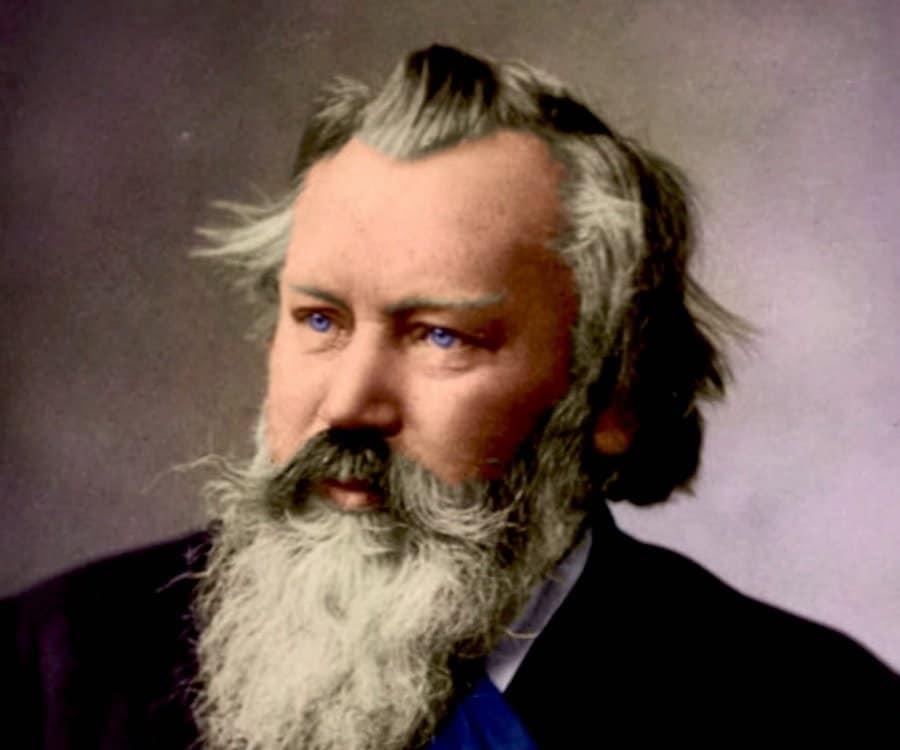 Adios, Sr. Brahms