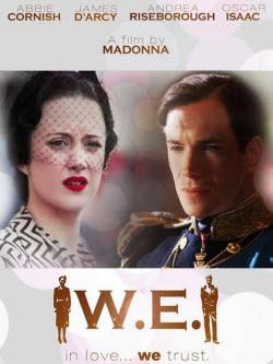 Poster de W. E.