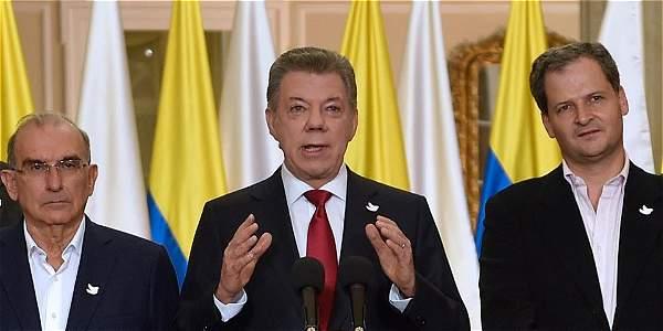 """""""Decisión democrática no debe dañar estabilidad"""""""