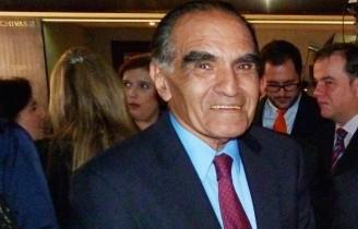 José Rafael Revenga