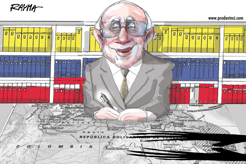 El historiador de la patria